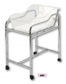Baby cot with trolley Art. 2929