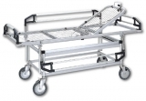 Removable stretcher with trolley Art. 2489/8-1