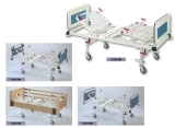 Hospital beds for 110 Series art. 110167